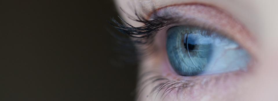 Október – a látás hónapja