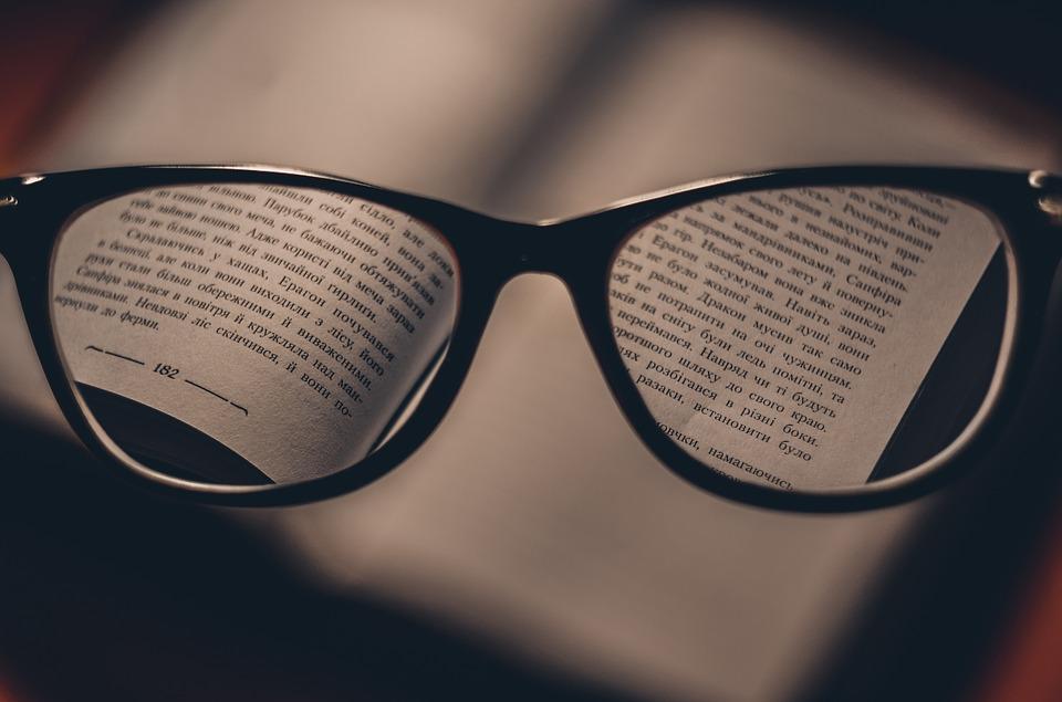 Vásároljunk új szemüveget a szemüveg akció keretében